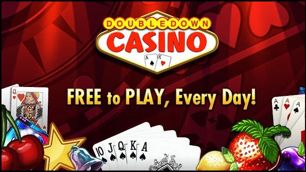 why wont double down casino load